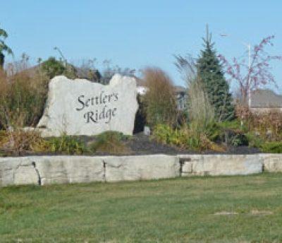 Settlers Ridge Community