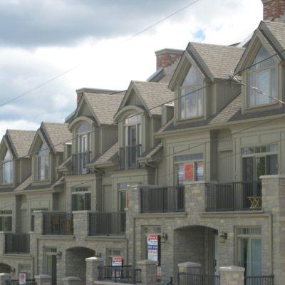 Town Hill Condominiums