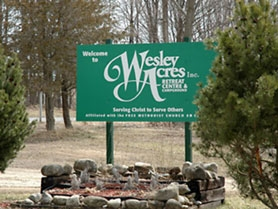 RFA Planning Consultant - Wesley Acres Church & Youth Camps