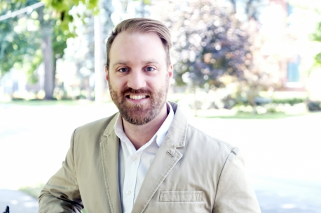 RFA Planning Consultant - Shawn Legere