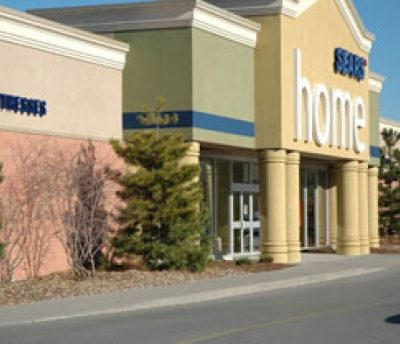 Quinte Mall Expansion